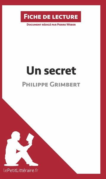 analyse un secret de philippe grimbert analyse compl 232 te