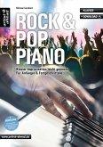Rock & Pop Piano