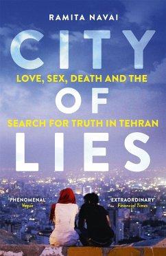 City of Lies - Navai, Ramita