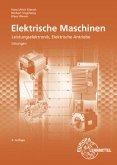 Lösungen zu 46444 - Elektrische Maschinen