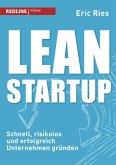 Lean Startup (eBook, ePUB)