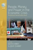 People, Money and Power in the Economic Crisis (eBook, ePUB)