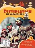 Pittiplatsch im Koboldland, Vol. 1 (2 Discs)
