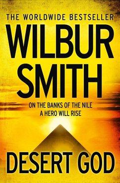 Desert God (eBook, ePUB) - Smith, Wilbur