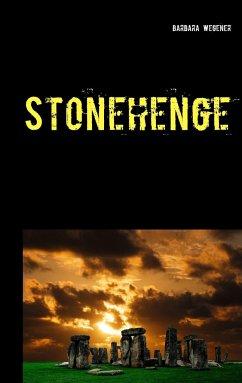 Stonehenge - Wegener, Barbara