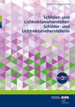 Schilder- und Lichtreklamehersteller/Schilder- ...