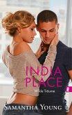 India Place - Wilde Träume / Edinburgh Love Stories Bd.4 (eBook, ePUB)