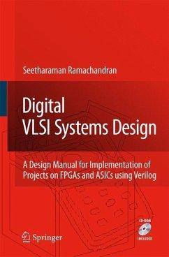 Digital VLSI Systems Design - Ramachandran, Seetharaman