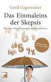Das Einmaleins der Skepsis (eBook, ePUB)