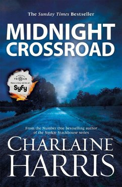 Midnight Crossroad - Harris, Charlaine