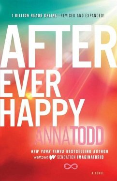 After Ever Happy - Todd, Anna