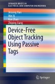 Device-Free Object Tracking Using Passive Tags
