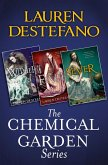 The Chemical Garden Series Books 1-3: Wither, Fever, Sever (eBook, ePUB)