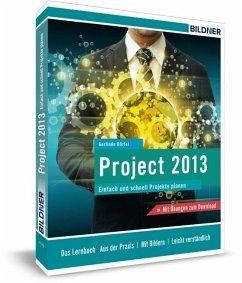 Project 2013 - Dörfel, Gerlinde