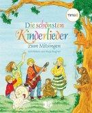 Die schönsten Kinderlieder zum Mitsingen (TING)
