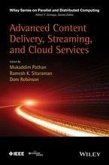 Advanced Content Delivery, Streaming, and Cloud Services (eBook, ePUB)