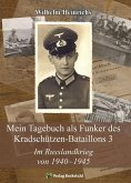 Im Russlandkrieg von 1940-1945 (eBook, ePUB)