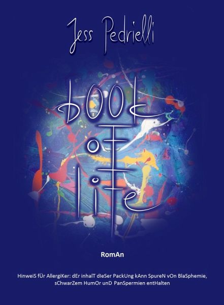 bOOk oF liFe (eBook, ePUB) - Pedrielli, Jess
