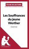 Les Souffrances du jeune Werther de Goethe (Analyse de l'oeuvre)