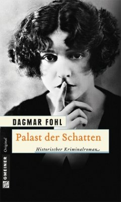 Palast der Schatten (Mängelexemplar) - Fohl, Dagmar