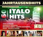 Jahrtausendhits-60 Greatest Italo Hits