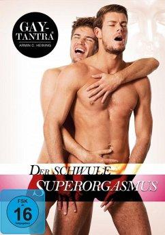 GAY-TANTRA - Der schwule Superorgasmus - Diverse