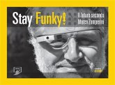 Stay funky! (fixed-layout eBook, ePUB)