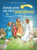 Kommt doch mit nach Bethlehem! (eBook, ePUB)
