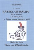 Rätsel um Malipu 3. Teil (eBook, ePUB)