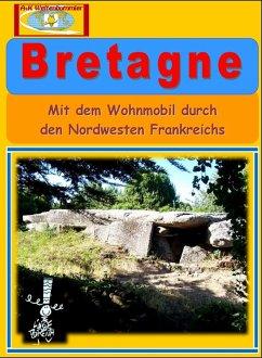 Bretagne (eBook, ePUB)