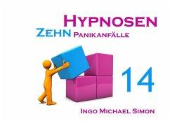Zehn Hypnosen. Band 14 (eBook, ePUB)