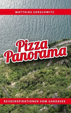 Pizza Panorama (eBook, ePUB)