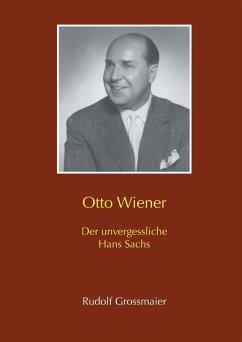 Otto Wiener (eBook, ePUB)