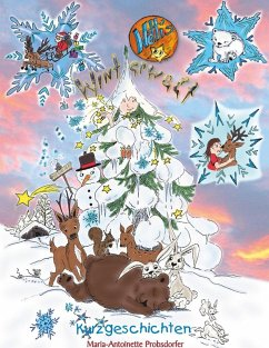 Netti's Winterwelt (eBook, ePUB)