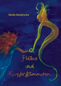 Fidibus und Kupferflämmchen (eBook, ePUB)