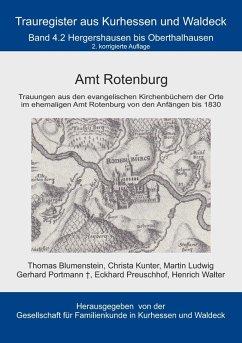 Amt Rotenburg (eBook, ePUB)