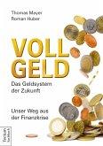 Vollgeld (eBook, ePUB)