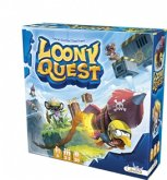 Loony Quest (Spiel)
