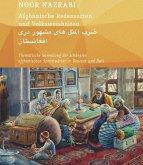 Afghanische Redensarten und Volksweisheiten 01