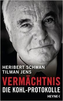 Vermächtnis - Heribert Schwan