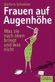 Frauen auf Augenhöhe (eBook, ePUB)