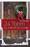 24 Türen zur Ankunft des Königs (eBook, ePUB)