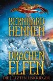 Die letzten Eiskrieger / Drachenelfen Bd.4