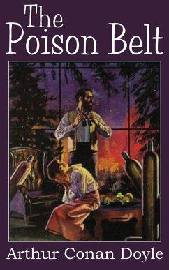 The Poison Belt - Doyle, Arthur Conan