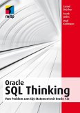 Oracle SQL Thinking (eBook, PDF)