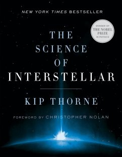 The Science of Interstellar - Thorne, Kip S.