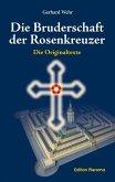 Die Bruderschaft der Rosenkreuzer (eBook, ePUB)