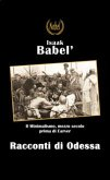 Racconti di Odessa (eBook, ePUB)