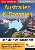 Australien & Ozeanien (eBook, PDF)