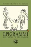 Epigrammi (eBook, PDF)